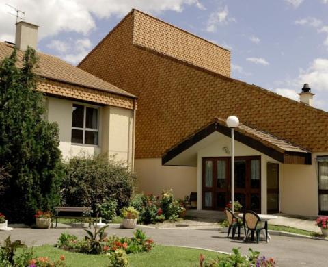 Maison de retraite Résidence Aubergerie du 3ème Age