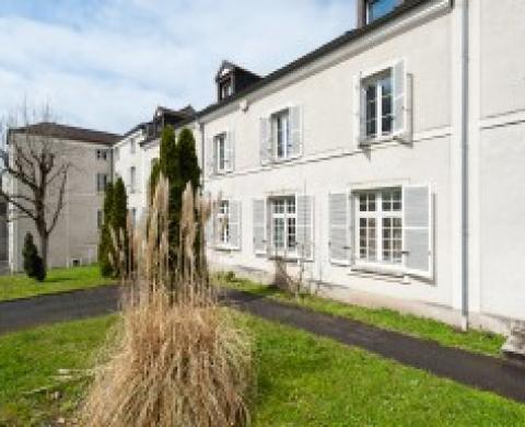 Maison de retraite Résidence Sainte Geneviève