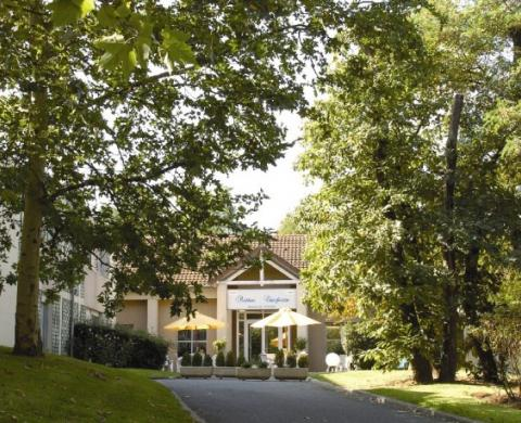 Maison de retraite Résidence Clairefontaine Louveciennes