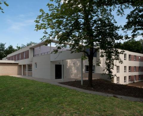 Maison de retraite Résidence Les Côteaux de l'Yvette