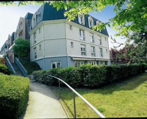 Maison de retraite Résidence MAPI - MEDICA FRANCE
