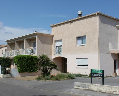 Maison de retraite Résidence Les Gardioles