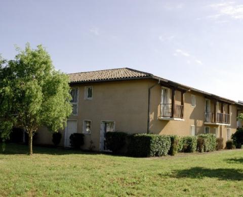 Maison de retraite Résidence Gaston de Foix
