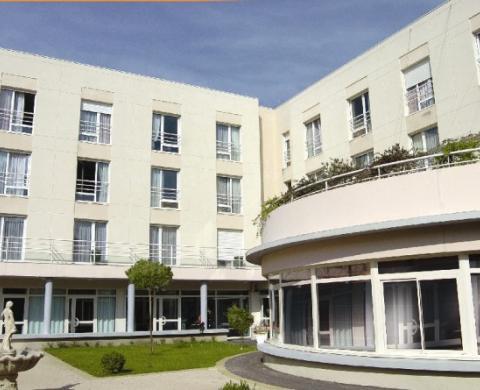 Maison de retraite Résidence Le Doyenné du Carmel