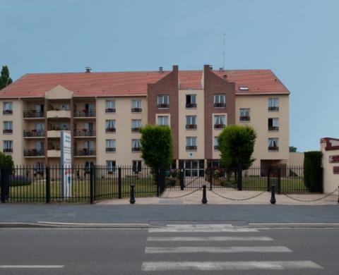 Maison de retraite Résidence d'Automne