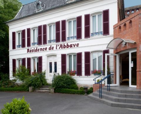 Maison de retraite Résidence de l'Abbaye