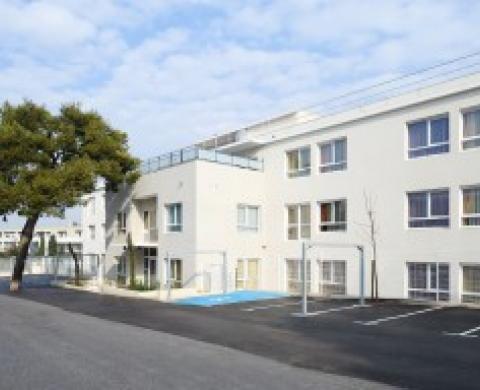 Maison de retraite Résidence L'Escale du Baou