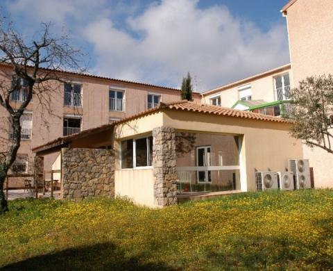 Maison de retraite Résidence La Provençale