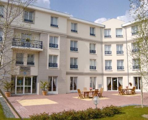 Maison de retraite Résidence d'Automne Nantes