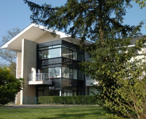 Maison de retraite Résidence Le Doyenné du Ranzay