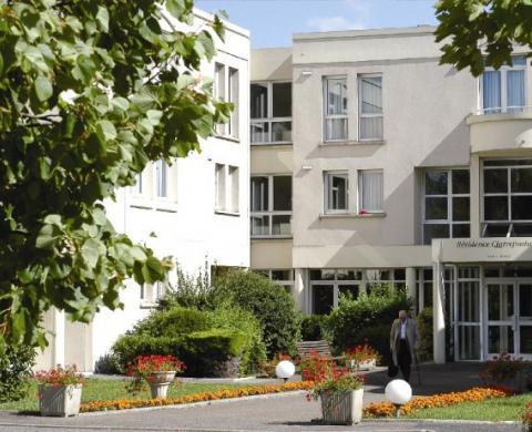 Maison de retraite Résidence Clairefontaine Lamorlaye