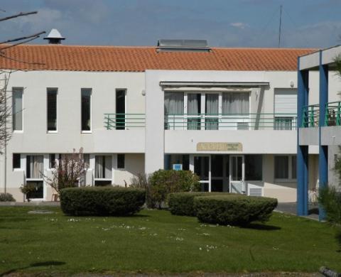 Maison de retraite Résidence Le Mole d'Angoulins