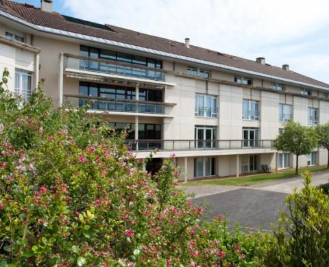 Maison de retraite Résidence Le Doyenné de la Venise Verte