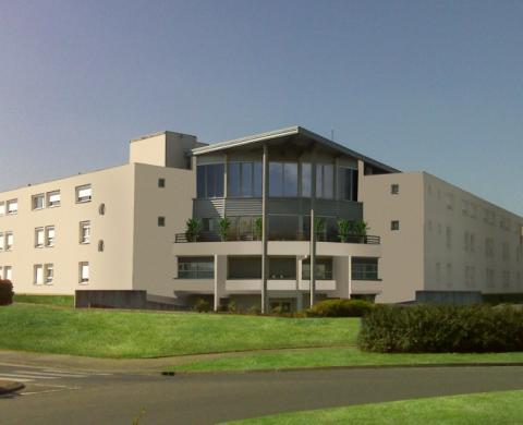 Maison de retraite Résidence Agapanthe