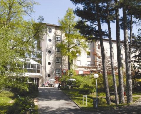 Maison de retraite Résidence L'Hermitage Croix Rousse