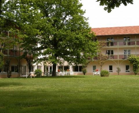Maison de retraite Résidence Les Jardins d'Hestia