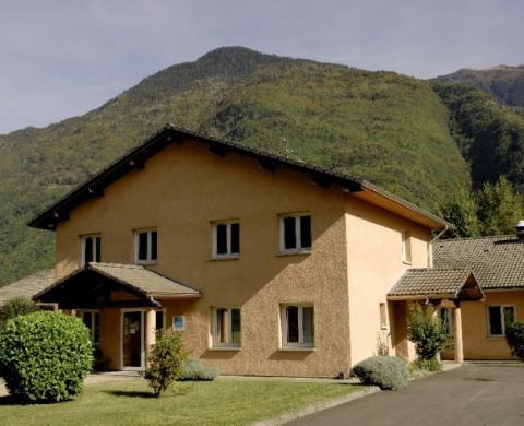 Maison de retraite Résidence Le Home du Vernay