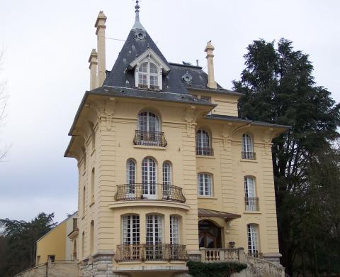 Maison de retraite Résidence La Villa Baucis