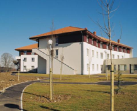 Maison de retraite Résidence Les Bruyères