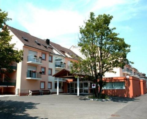 Maison de retraite Résidence Le Tilleul