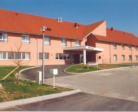 Maison de retraite Résidence Paul Bertololy