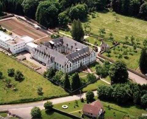 Maison de retraite Résidence Saint Joseph