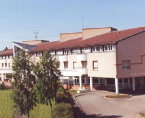 Maison de retraite Résidence Les Acacias