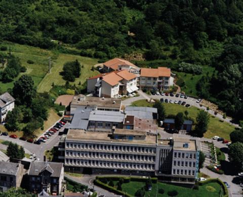 Maison de retraite Résidence Le Witten