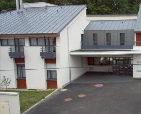 Maison de retraite Résidence Les Oliviers
