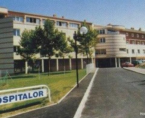 Maison de retraite Résidence Les Platanes
