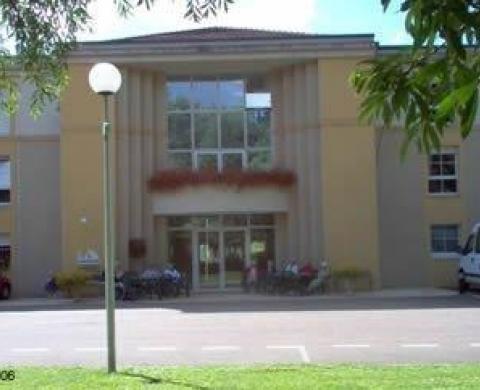 Maison de retraite Résidence La Source de Breuil