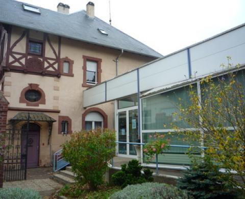 Maison de retraite Résidence Le Castel