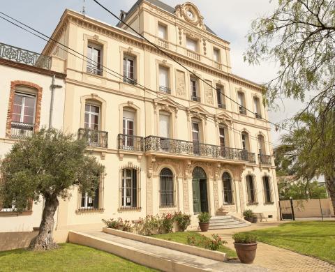 Maison de retraite Résidence Sainte Eugénie