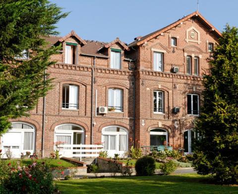 Maison de retraite Résidence Les Berges de la Tour