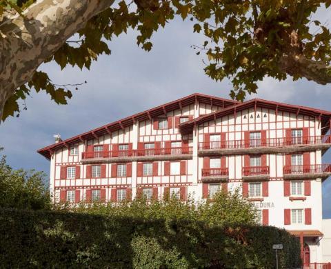Maison de retraite Résidence Eskualduna