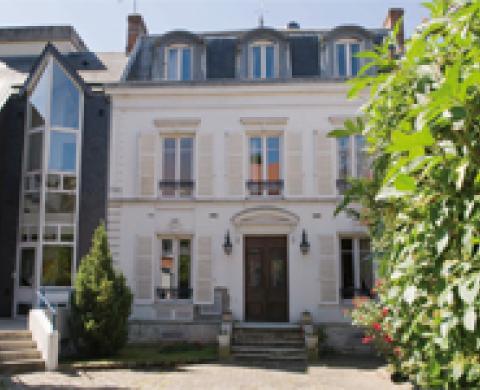 Maison de retraite Résidence l'Ermitage Chevreuse