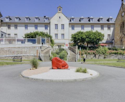 Maison de retraite Résidence Sainte Anne