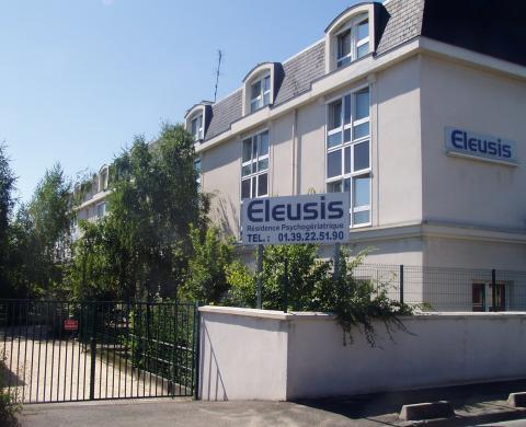 Maison de retraite Résidence Eleusis Poissy