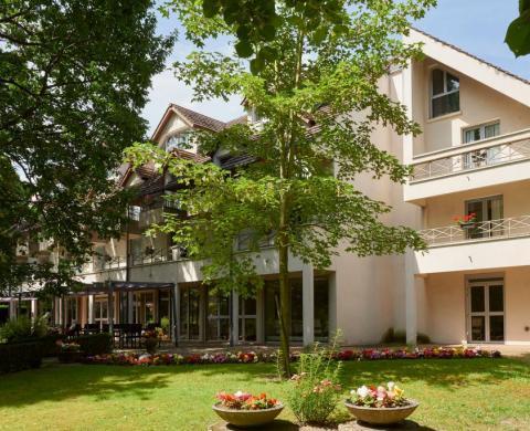 Maison de retraite Résidence Médicis Montfort l'Amaury