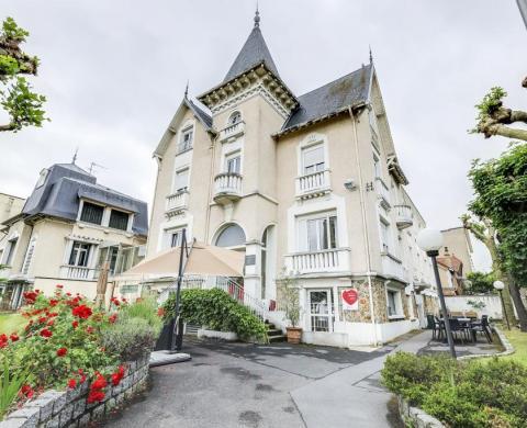 Maison de retraite Résidence Médicis Sartrouville