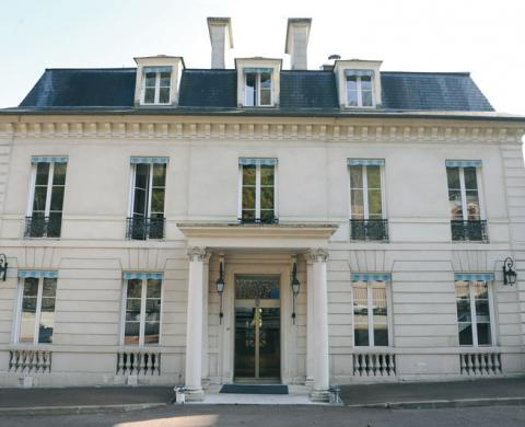 Maison de retraite Résidence La Villa des Sources