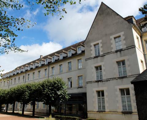 Maison de retraite Résidence Marion de Givry