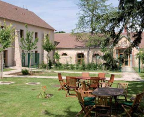 Maison de retraite Résidence Médicis Evry