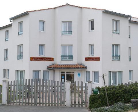 Maison de retraite Résidence Korian Côte Sauvage