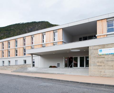 Maison de retraite Résidence Mont Soleil