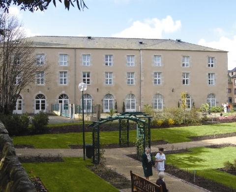 Maison de retraite Résidence D'Automne Saint-Anne
