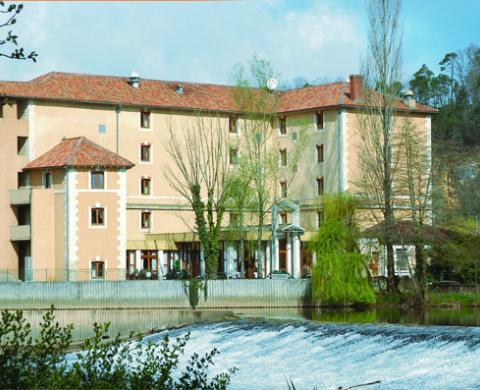 Maison de retraite Résidence Le Moulin de L'Isle