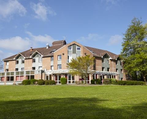 Maison de retraite Résidence Domaine du Lac