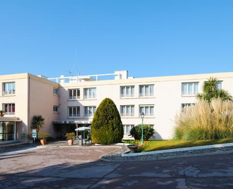 Maison de retraite Résidence Le Rosaire