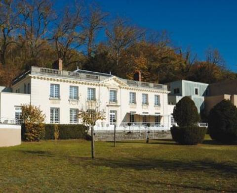 Maison de retraite Les Bruyères Boissise-la-Bertrand
